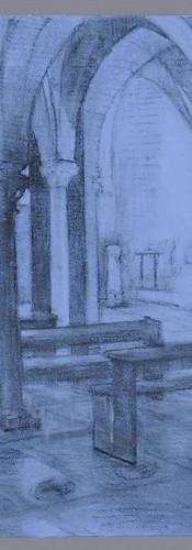 San Miniato lower chapel