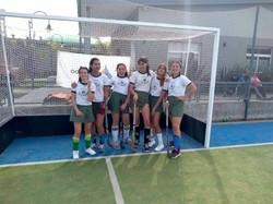 Hockey Colegio San Fernando