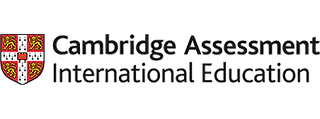 Cambridge - International Education logo