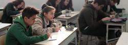Colegio San Fernando Secundaria