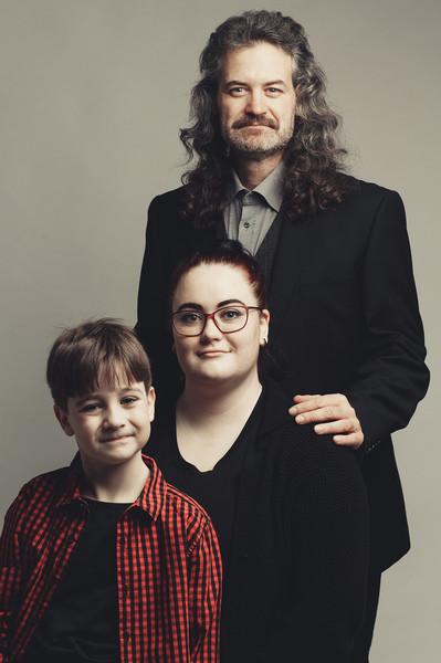 fotka rodiny