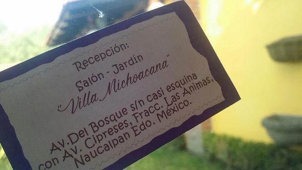 villa-jardin | UBICACION