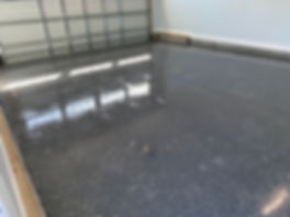 GARAGE FLOOR 2ND APPLICATION 2.10.19 (2)