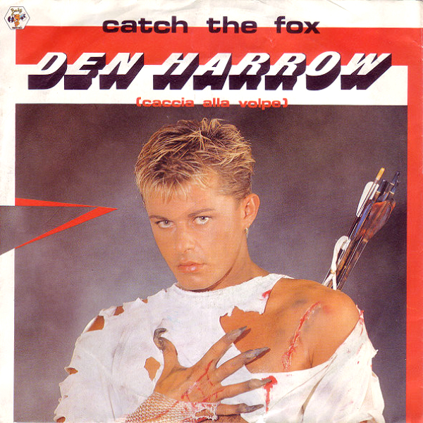 Catch the Fox (Den Harrow)