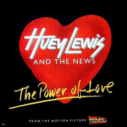 The Power of Love (Huey Lewis)