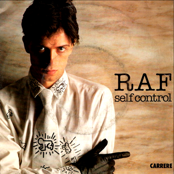 Self Control (Raf/Laura Branigan)