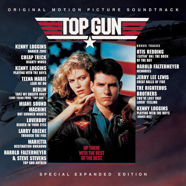 Danger Zone (Kenny Loggins)