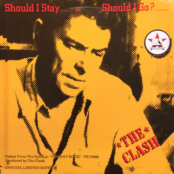 Should I Stay or Should I Go (Clash)
