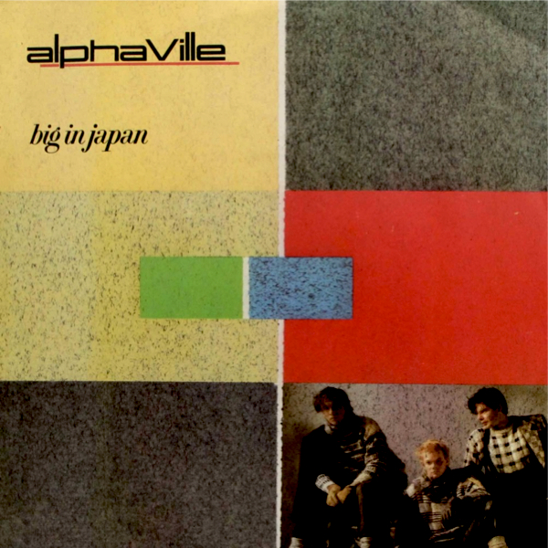 Big In Japan (Alphaville)