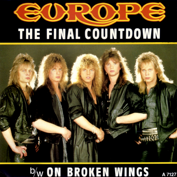 The Final Countdown (Europe)