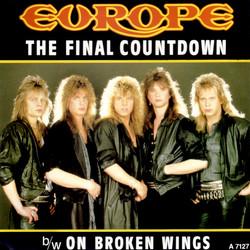 The Final Countdown (Europe)