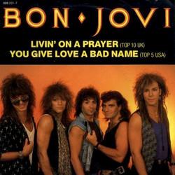 Livin' on a Prayer (Bon Jovi)