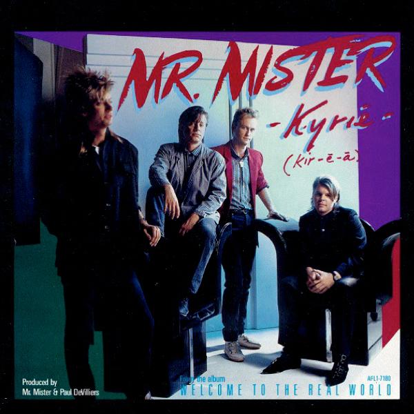 Kyrie (Mr. Mister)