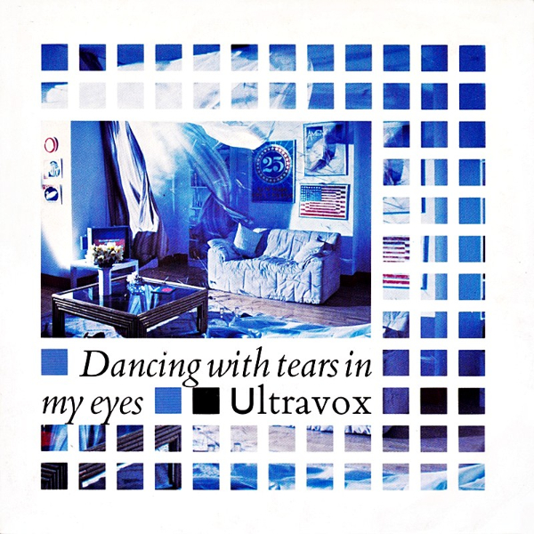 Dancing with Tears (Ultravox)