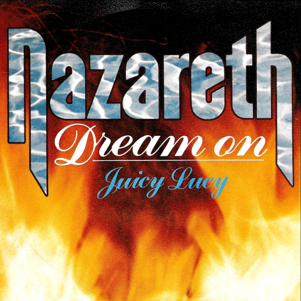 Dream On (Nazareth)