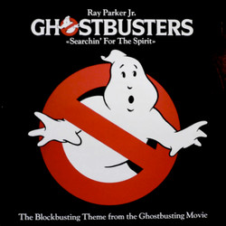 Ghostbusters (Ray Parker Jr.)
