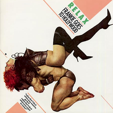 Relax (Frankie Goes to Hollywood)
