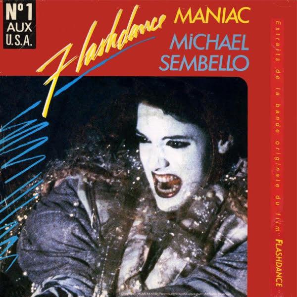 Maniac (Michael Sembello)