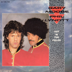 Out In the Fields (Gary Moore)