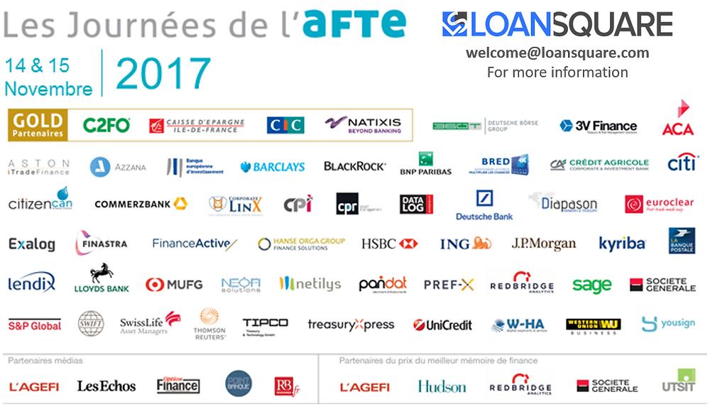 Loansquare @AFTE