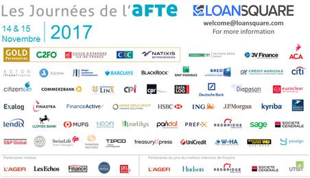 Loansquare @AFTE - journées de l'AFTE