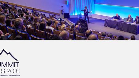Retrouvez-nous au EACT Summit 2018 à Bruxelles !