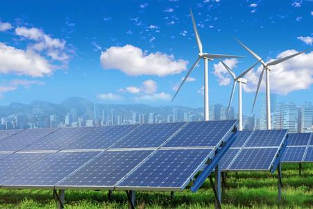 Le financement des projets d'énergies renouvelables