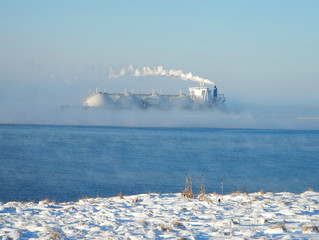 «Ямал СПГ» зафрахтует четыре танкера Mitsui OSK Lines для перевозки газа