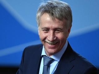 Глава НОВАТЭК обещает запустить линии завода «Ямал СПГ» раньше срока