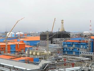 «Новатэк» планирует ввести третью линию «Ямал СПГ» на 6-9 месяцев раньше срока
