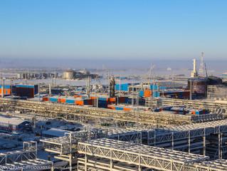 «Ямал СПГ» привлечет инвестицииот финансовых институтов Германии и Швеции