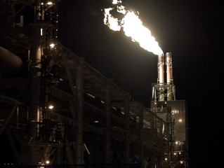 Четвертая линия завода «Ямал СПГ» стала технологическим экспериментом «НОВАТЭКа»