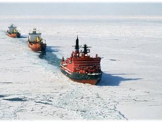 Логистический центр на Ямале обеспечит круглогодичную транспортировку грузов на мировые рынки