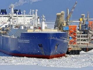 Запуск «Ямала СПГ» добавил 0,4-0,5% в рост ВВП РФ