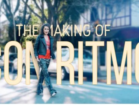 """New music video release: """"Con Ritmo"""""""
