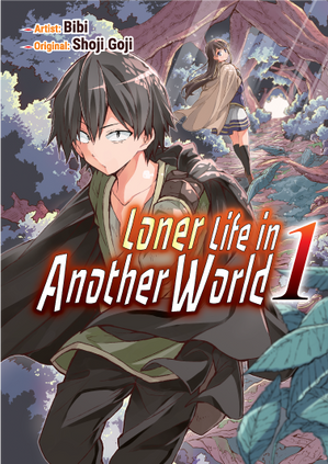 Loner Life in Another World Vol.1