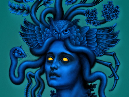 Q&A with Author Nina MacLaughlin on Wake, Siren