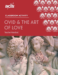 Art of Love Activity_Teacher_Cover_Page_