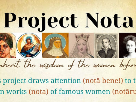 Project Nota