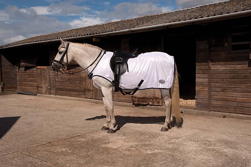 Rhinegold Ride On Fly Rug