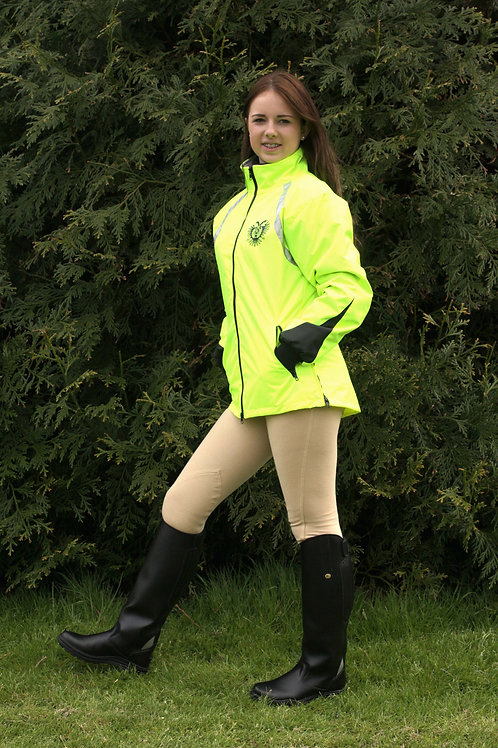 Rhinegold Delaware Waterproof Sports Jacket