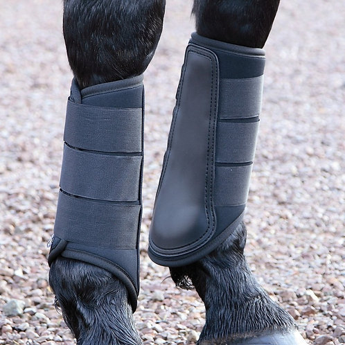 Sheldon Cozi Brushing Boots