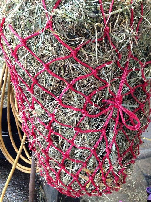 Harlequin Horsehage Nets