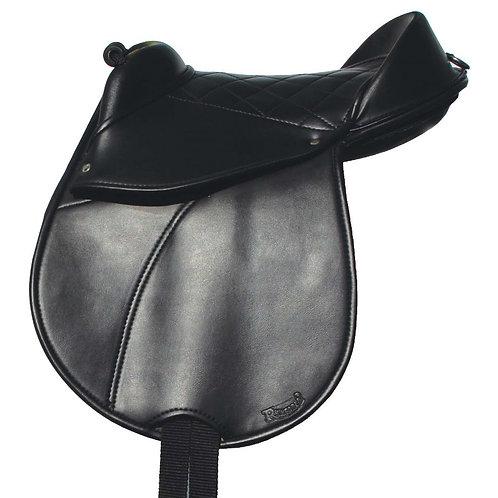 Rhinegold Synthetic Cub Saddle