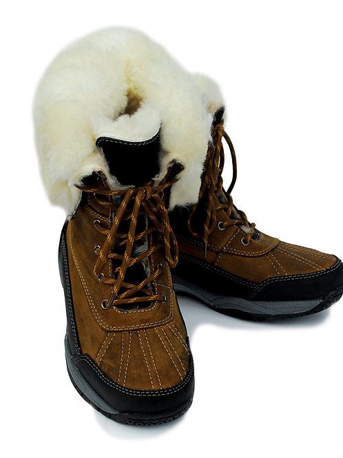 Rhinegold Arctic Winter Boots