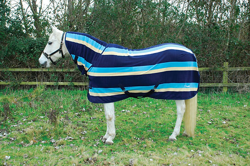 Rhinegold Full Neck Fleece Rug