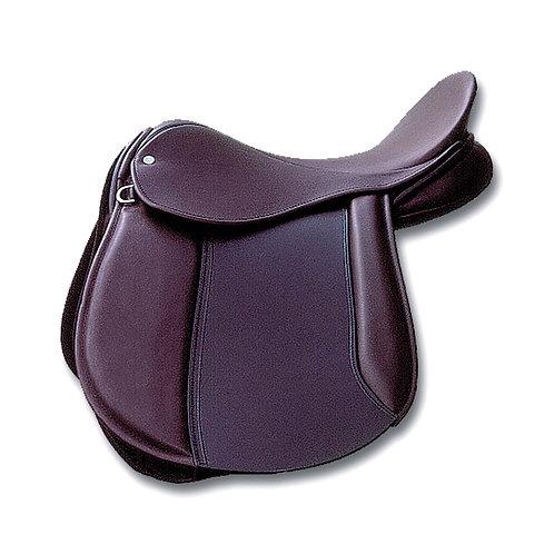 Windsor Leather GP Saddle - X-Wide