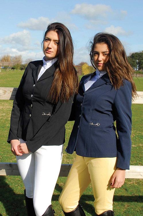 Rhinegold Elite Comfort Show Jacket