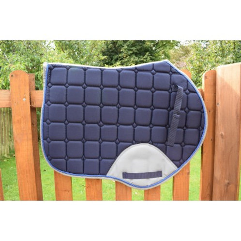 Sheldon Jumping Saddle Pad
