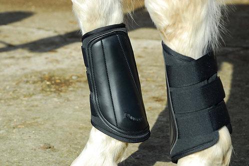 Rhinegold Breathable Neoprene Brushing Boot